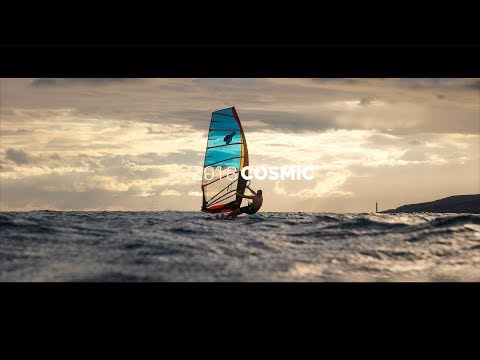 GA Sails - 2018 Cosmic