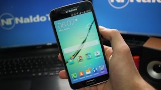 Samsung Galaxy S6 TouchWiz Launcher APK (Download & Install)