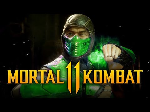 MORTAL KOMBAT 11 - NEW Gameplay Feature MIGHT Be Changed & Reptile Accidentally LEAKED? thumbnail