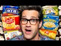 What's The Best Microwave Popcorn? Taste Test