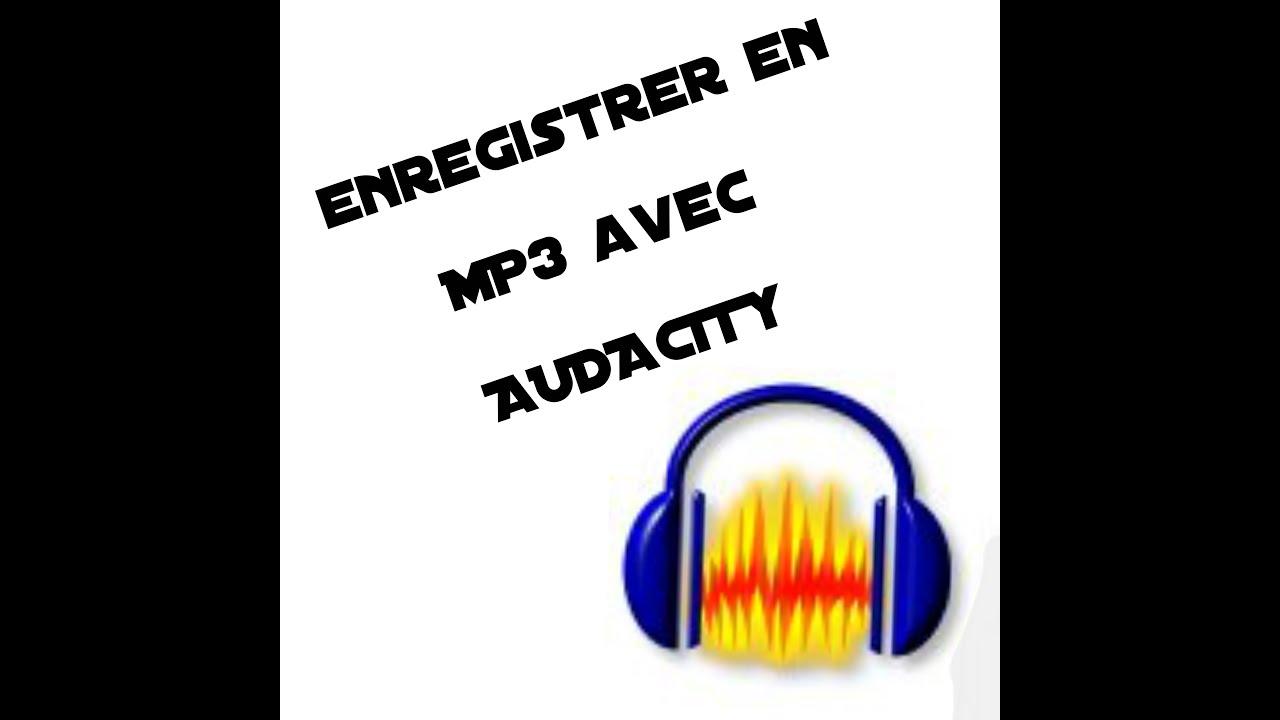 Audacity Mp3