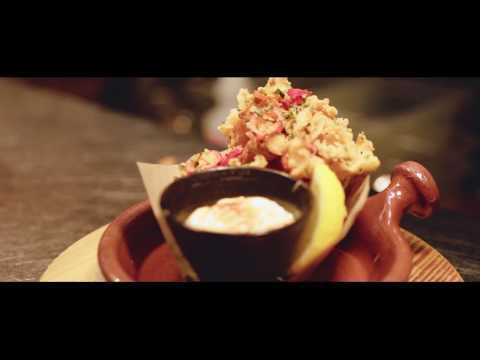 Deliveroo's Culinary Cuts: Jamie's Italian