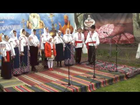 """Festivalul - concurs raional al cintecului pascal """"Osanale Domnului - 2017"""""""