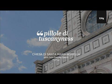 Pills of tuscanyness — Chiesa di Santa Maria Novella