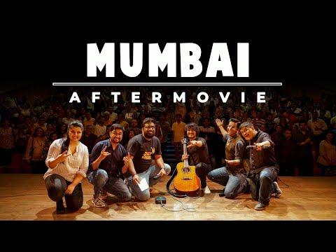 Aftermovie Mumbai | The Comedy Factory