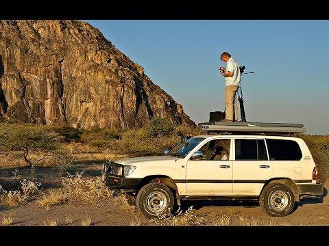 Living the Overlander's Dream, 16/26. Botswana