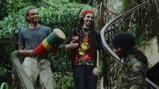 "Reggae Acoustic Session - Sherwyne Splenda ""Nah Tek It Easy"""