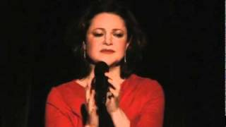 """New York Romance"", from Lindsey Alley's holiday show, ""Lindsey Who?"""