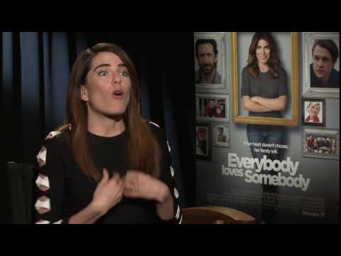 Everybody loves Somebody Interview with Actress Karla Souza
