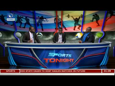 Nigeria's 2018 Commonwealth Games Preparation Hindered By Funding Pt 2 | Sport Tonight |