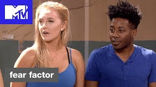 'Fear Sampler' Official Sneak Peek | Fear Factor Hosted by Ludacris | MTV