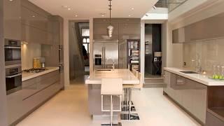 30+ Best Modern Interior Design for Kitchen