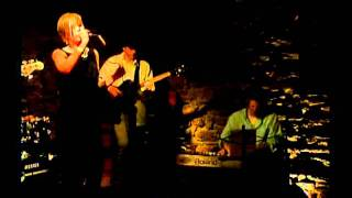 Love Is Madness = BAB = Indie Jazz .:. Live @ Underground NYC | KishoSoundAndVision (c) 2010