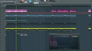 YNW Melly - City Girls (instrumental) + FLP