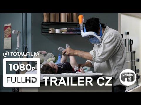 Daddy Cool CZ HD Trailer