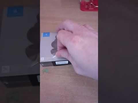 Навушники Haylou GT1 Plus TWS Qualcomm AptX Black (6971664930177)