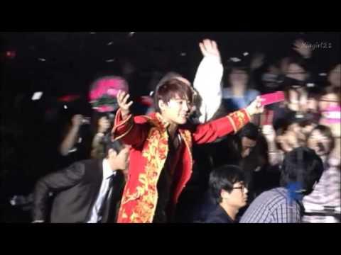 [VIDCUT] Kim Junsu LEVAY WITH FRIENDS - Im Music