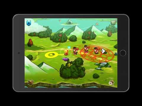 Игра Cat Quest геймплей (gameplay) HD качество