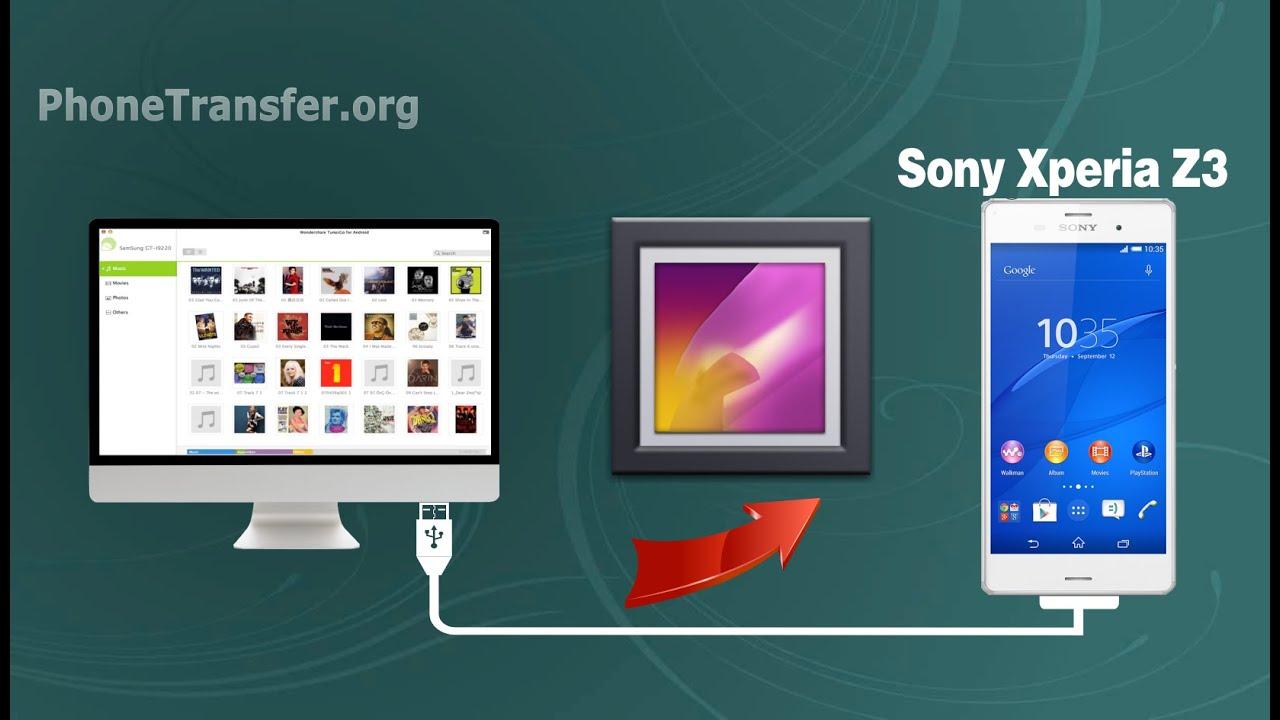 Mobilfunkprovider-Branding beim Sony Xperia Z3 entfernen