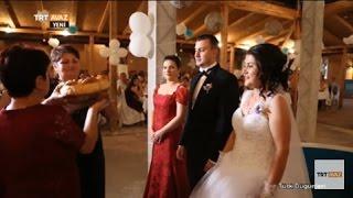 Türk Düğünleri - Bulgaristan - 4. Bölüm - TRT Avaz