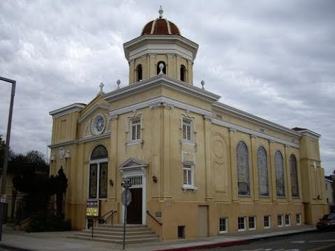 Bethel Baptist Church Anaheim