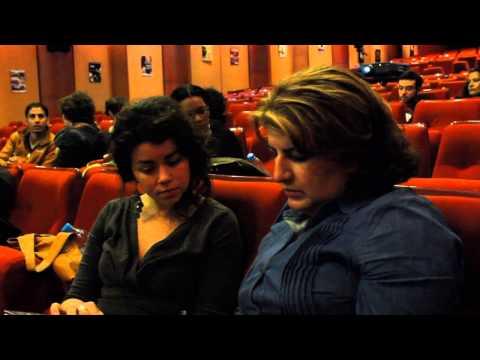Arab Arthouse Cinema Workshop - Beirut 2014