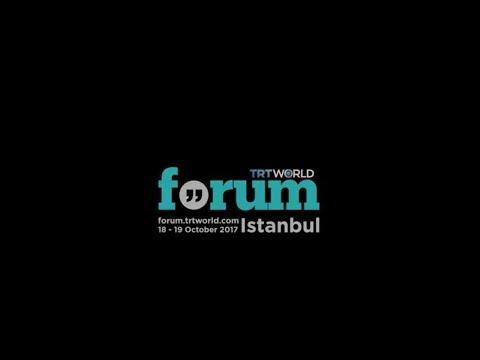 TRT World Forum 2017