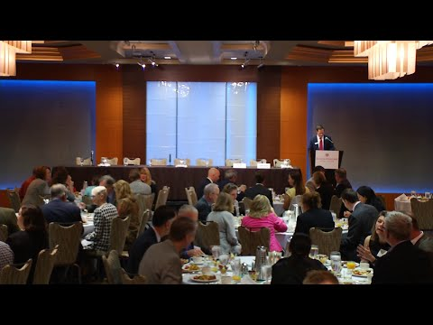 "2015 ""Breakfast with the Candidates"" Forum"