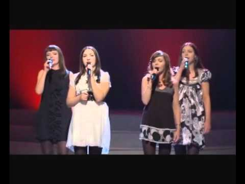 The Brennan Sisters - Mary