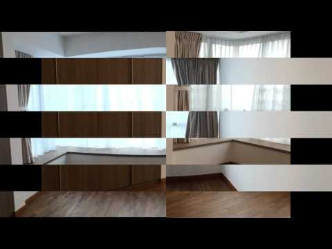 Fully Furnished Caspian 2 Bedroom for Rent!!! (Immediate)