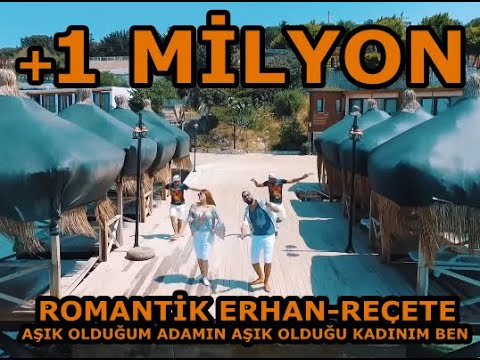 ROMANTİK ERHAN-REÇETE (OFFİCİAL VİDEO)