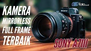 SONY A6600 adalah kamera mirrorless terbaru dari SONY yang memiliki sensor APS-C, Apakah ini adalah .