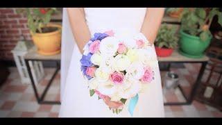 Белая стрекоза любви. Самое горячее свадебное видео 2015