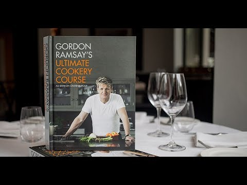 Вкуснейшее блюдо Курс элементарной кулинарии Гордона Рамзи  Эпизод 4