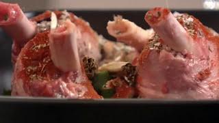 Курс элементарной кулинарии Гордона Рамзи — Эпизод 4