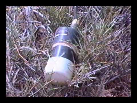 Area 51 - Ground Sensors (B-Roll)