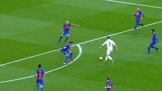 22 Mesmerizing Moments by Cristiano Ronaldo