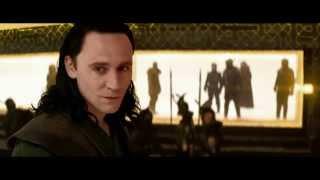 Marvel's Thor: The Dark World - Blu-ray Trailer