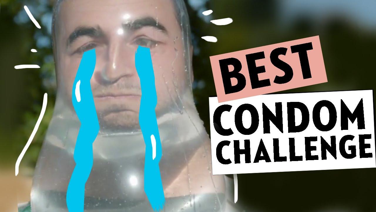 CONDOM CHALLENGE BEST COMPILATION