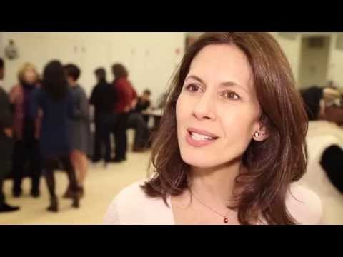 In Rehearsal with Danny Burstein, Jessica Hecht, Adam Kantor and the Stars of FIDDLER ON THE ROOF