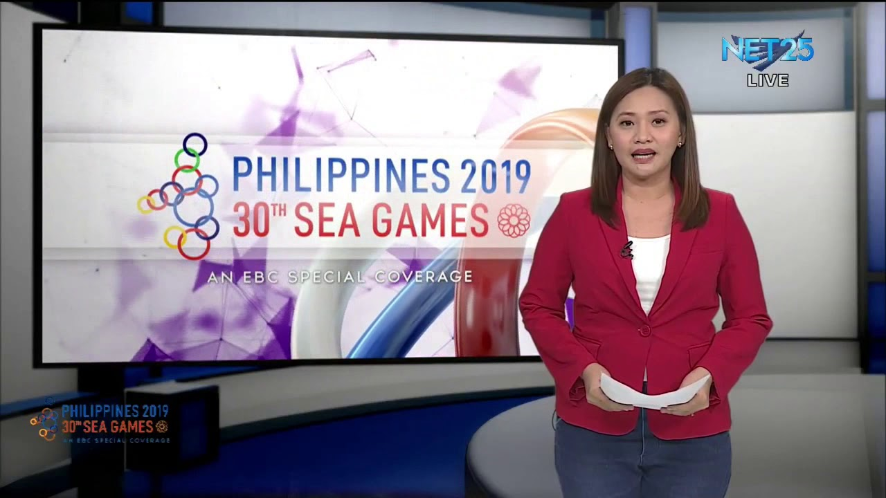 Pilipinas Nangunguna Pa Rin Sa 30th Sea Games Medal Tally