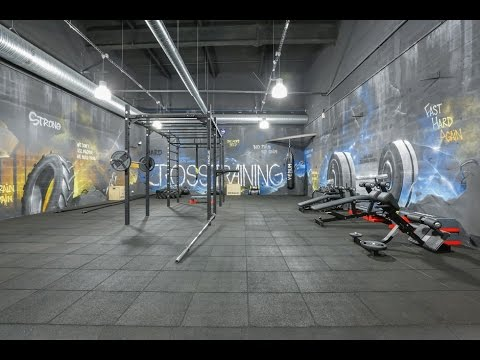Fitness Park Garges Youtube