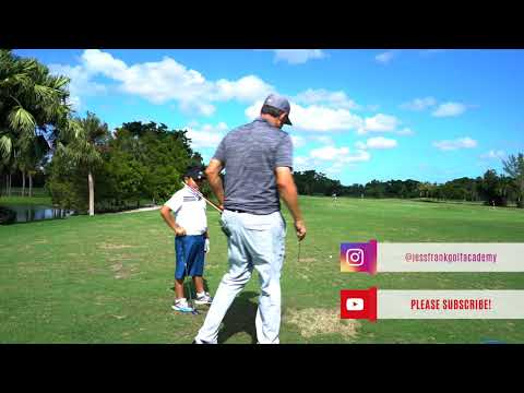 #1 Fundamental in Golf! Junior Golf Lesson!