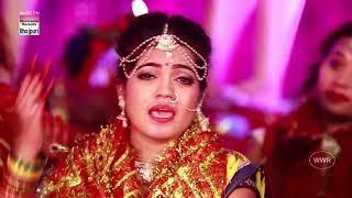सोने के महलिया  | मैया मोरी दुलरी | Bhojpuri नई देवी गीत २०१९ | NISHA DUBEY