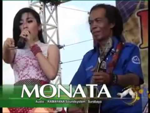 Monata Full Album Terbaru 27 Juli 2015 Live Lambadorc Cengklik Tambakromo Pati   YouTube