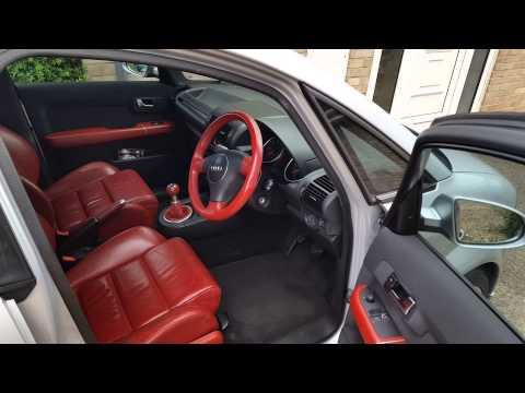 Audi A2 Sport AA2OG find us on Facebook