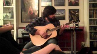 The Dear Hunter - Life and Death (Casey Solo Acoustic)