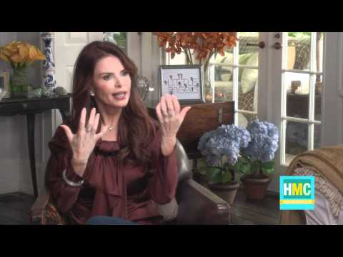 """Little Angels"" Interview - Homeschool Movie Club - Roma Downey"
