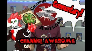 The Worst of the Awesome [Channel Awesome] Skull Kamen
