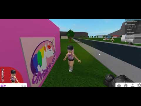 Unicorn Decal Codes For Roblox Bloxburg Youtube